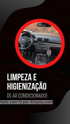 Se livre dos ácaros e bactérias prejudiciais à sua saúde! Faça a limpeza periódica do ar condicionado do seu veículo!  #AhazouAuto #arcondicionado #limpeza  #esteticaelavajato #carros #servicoautomotivo #limpezadecarros