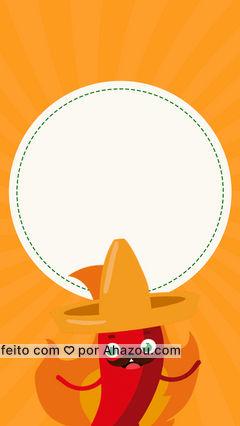 Quem ama comida mexicana já sabe, um bom dia precisa de uma comida bem picante. ?️?️ #editaveisahz #ahazoutaste