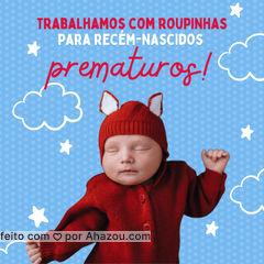 Venha conferir o nosso catálogo especial para o seu baby! ?  #modainfantil #roupainfantil #AhazouFashion  #kidsfashion #instakids #moda