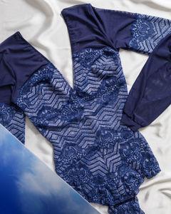 Uma das peças mais amadas, a gente sabe! O body Jeans combina aquela renda incrível que vocês já conhecem com a leveza do tule. O resultado? Looks incríveis e #ValisereLovers ainda mais lindas❤ #ahazouvalisere #ahazourevenda