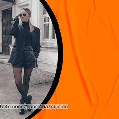 Com tanta opção, vai ser difícil você sair daqui com uma só! ? #lookdodia #moda #fashion #ahazoufashion #OOTD #modafeminina