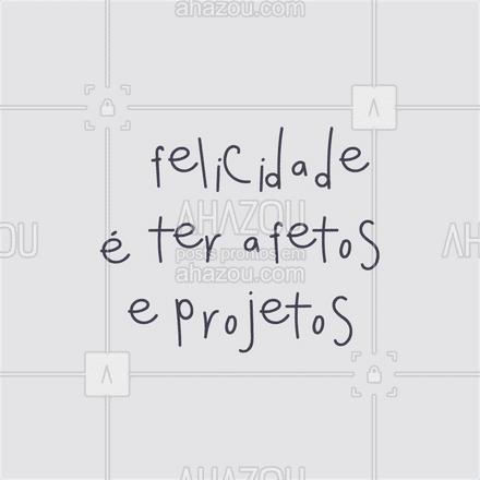 Isso é o que me move! ?? #AhazouDecora #AhazouArquitetura #projetos #afetos  #arquitetura #arquiteto