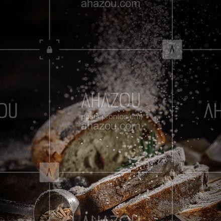 Sabe aquele pão quentinho e fresco? Então, aqui na nossa padaria sempre ele nunca falta! Faça a sua encomenda que nós levamos até você!🍞🥖 #padaria #confeitaria #delivery #pao #cafe #restaurante #qualidade #ahazoutaste #doces #panificadora #bolo #bolos #food #gastronomia #cafedamanha #padarias #ahazoutaste
