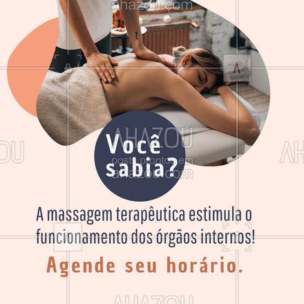 Agende seu horário e desfrute desse benefício! #AhazouSaude  #massagemterapeutica  #massoterapeuta  #massagem  #relax  #massoterapia  #quickmassage