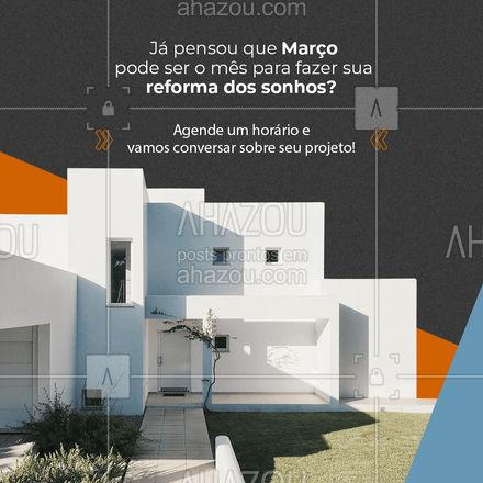 Temos planos acessíveis de pagamento para ajudar a transformar sua casa no que sempre sonhou!  #AhazouDecora #AhazouArquitetura  #designdeinteriores #homedecor #arquiteto #decoracao atendimento orçamento #arquitetura