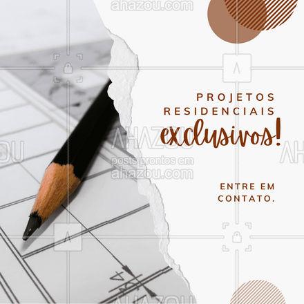 Mude a cara do seu lar com um projeto exclusivo! Entre em contato e vamos deixar sua casa como você sempre sonhou. #AhazouDecora, #AhazouArquitetura  #designdeinteriores  orçamento  #arquitetura  #arquiteto  atendimento  #decoracao  #homedecor