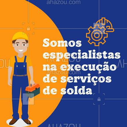 Nada como o trabalho de um profissional.  Entre em contato, estamos prontos para te atender. #AhazouServiços #manutençao  #serviços  #maridodealuguel
