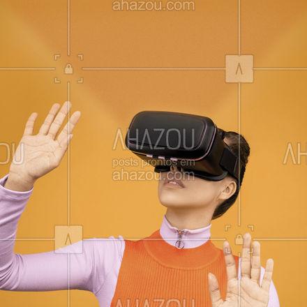 O tecnologia tornou e tem tornado muita coisa possível hoje! #AhazouTec #computador #tecnologia #assistentetecnico #computadores #eletrônicos #celulares