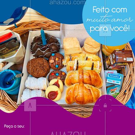 Os melhores pães recheados você encontra aqui e agora! ? #recheados #paes #ahazoutaste  #pãoquentinho #padaria #panificadora