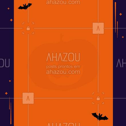 Nada melhor do que promoção para comemorar esse mês, aproveite! ???♀️ #ahazou #promoção #halloween #mesdohalloween #promocoes #especialhaloween