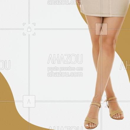 Neste mês das mulheres, venha fazer sua depilação e ganhe um desconto. Verifique a disponibilidade de valores e agendamento. ? #AhazouBeauty  #bemestar #epilação #beleza #depilação #depilaçãoalaser