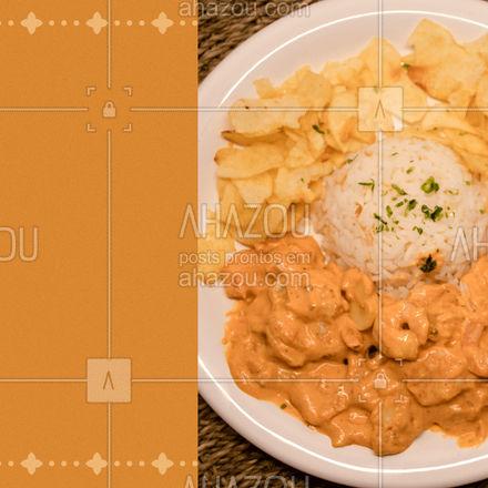 Comida é algo que deve ser preparado com muito amor, carinho e tempero para que você aproveite o melhor! ? #ahazoutaste  #restaurante #alacarte #foodlovers #selfservice