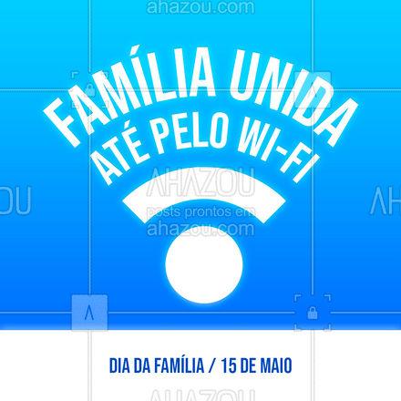 Seu wi-fi está ruim ou sem sinal em alguma parte da sua casa?  Corre pra gente que temos a solução para você. ?️?  #AhazouTec   #assistencia #AssistenciaTecnica #tecnologia #computadores