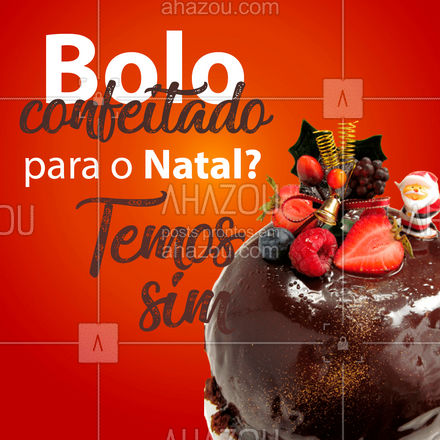 Quer uma sobremesa linda e gostosa? A gente tá aqui pra isso! Faça sua encomenda pelo número (xx) xxxx-xxxx #ahazoutaste  #confeitaria #bolo #doces #confeitariaartesanal #docinhos #salgados #bolocaseiro