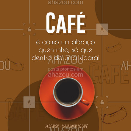 Café é tão bom que combina com qualquer receita! No Dia mundial do café venha provar nossos produtos feitos de café ou peça pelo delivery! #padaria #panificadora #bakery #confeitaria #ahazoutaste #bolo #doces #confeitariaartesanal #docinhos #foodlovers#cafe #diamundialdocafe #sobremesadecafe #cafequentinho #coffelovers #coffe