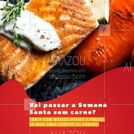 Peças especiais e fresquinhas para você aproveitar com a família!  #ahazoutaste  #foodlovers #delivery #camarao #peixes #pescados #frutosdomar #instafood