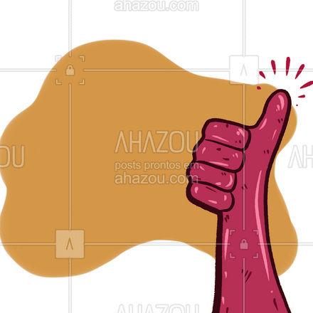 Venha experimentar excelente atendimento, serviços e preço. Entre em contato!?? #serviços #clientes #atendimento #ahazou