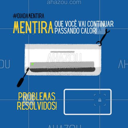 Agora você pode aproveitar essa promoção de vidros fechados! ❄❄ #AhazouAuto #diadamentira #promocao #ac #arcondicionado  #carro #instalacao #automotiva #servicoautomotivo