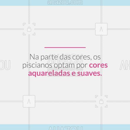 Agora que você já sabe mais sobre os piscianos, fica mais fácil de comprar aquele mimo para presentar! ? #signosnamoda #peixes #pisciano #AhazouFashion  #fashion #style #moda