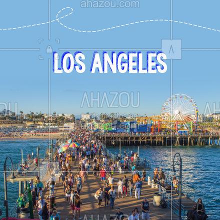 Para quem está pensando em viajar para os Estados Unidos e não decidiu ainda quais lugares visitar? Então vai uma dica nossa dessas cidades maravilhosas! ✈️?#EUA #Viagem #CarrosselAhz #AhazouTravel #Viajar