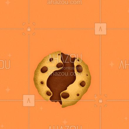 Se biscoito já é bom imagina com um toque artesanal? Ficou na vontade, né? Temos a solução! ?? #ahazoutaste  #café #coffee #coffeelife #biscoitos