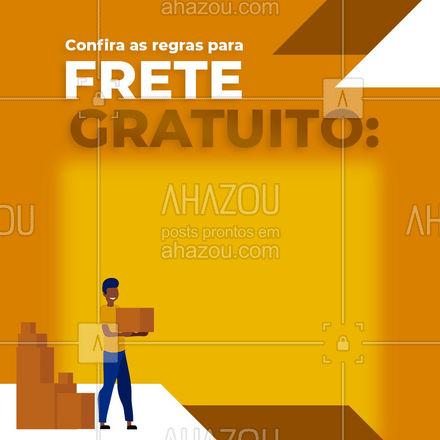 Aproveite nosso frete grátis nas suas compras! ?  #ahazou  #promoção #fretegratis