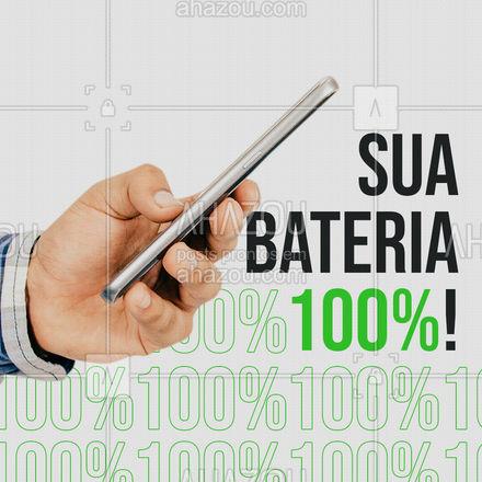 Bateria viciada? Não mais! Realizamos o conserto no mesmo dia! Entre em contato: (xx) xxxx-xxxx #AhazouTec #assistentetecnico #celular #AssistenciaCelular #eletrônicos #celulares #tecnologia #trocadebateria #bateria #conserto