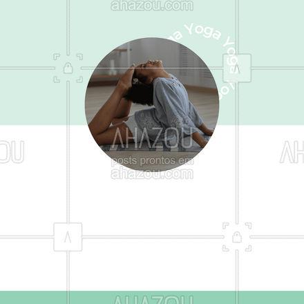 Invista na disposição, foco, concentração, disciplina e melhoria de ansiedades!  #AhazouSaude  #meditation #yogalife #yoga #namaste #yogainspiration