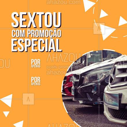Aproveite nossos descontos para checar seu veículo! #AhazouAuto #esteticaautomotiva #eletricaautomotiva #mecanicaautomotiva #carros #automotiva #mecanica #AhazouAuto
