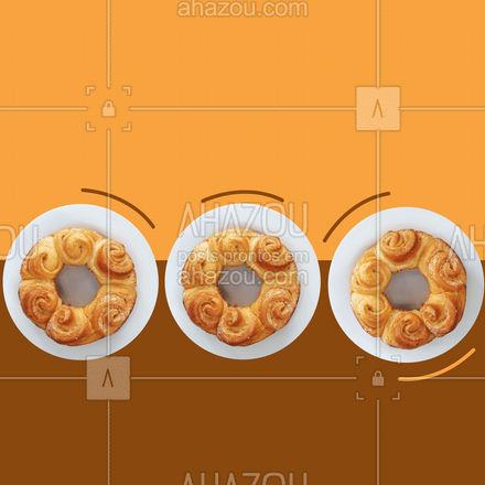 É pão para todos os gostos, já escolheu o seu? ?  #pãodoce #fresco #artesanal #padaria #ahazoutaste #pãoquentinho  #padariaartesanal  #panificadora  #bakery  #confeitaria