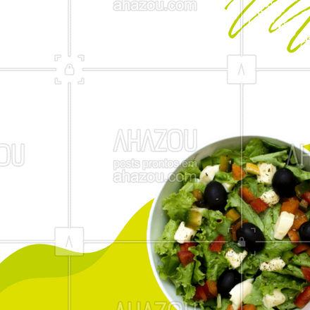 Alimentação saudável e comida boa é o nosos lema!  Já garantiu a sua? ??  #ahazoutaste #fitness #fit #saudavel #pratossaudaveis #comida #gastronomia