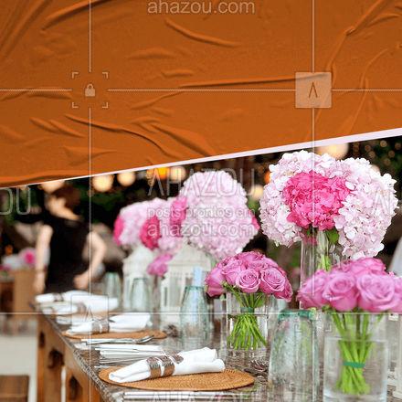 Organizar uma festa pode ser muito estressante, por isso, conte com a gente para te ajudar a organizar a sua tão sonhada festa. Solicite um orçamento! 🥳🎉 #ahazoutaste #buffetinfantil #catering #eventos #foodie #buffet #casamento