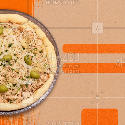 Reserve o seu lugar e aproveite nossa variedade de pizzas! #rodízio #rodiziodepizza #pizza #ahazoutaste #pizzaria #massa #pizzalovers