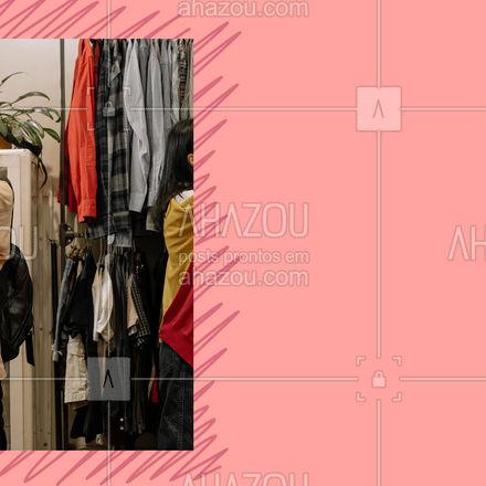 Esperamos que você aproveite nossa promoção na Semana do Consumidor! #moda #outfit #fashion #AhazouFashion #editaveisahz #style #semanadoconsumidor