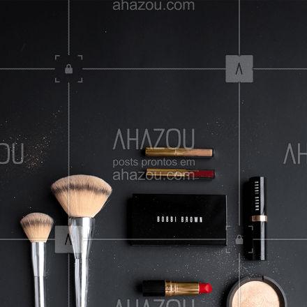 Aproveite esse mês de promoções para garantir a sua maquiagem! Promoção por tempo limitado! #AhazouBeauty  #makeup #maquiagem #maquiadora #mesdamulher #promoção