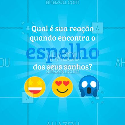Conta pra gente! ?? #vidracaria #vidraceiro #AhazouServiços #vidros #espelho