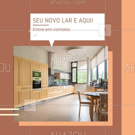 Você não precisa procurar mais! O seu novo lar é aqui! #AhazouImobiliaria , #AhazouConstrutora  #mercadoimobiliario   #consultoriadeimoveis   #corretordeimoveis