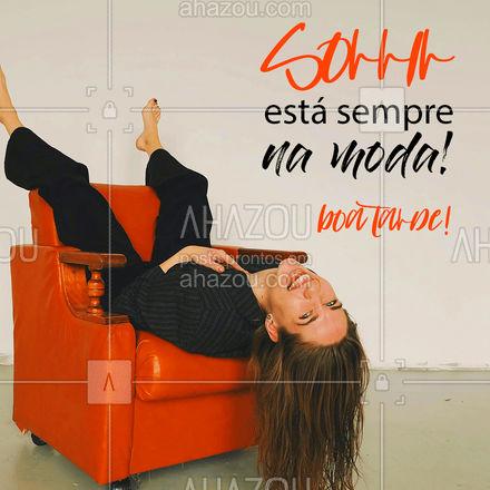 Já vestiu seu melhor sorriso hoje? ?  #boatarde #moda #AhazouFashion  #style #outfit #fashion