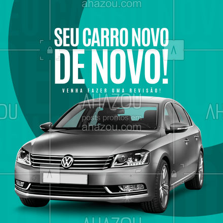 Seu carro está precisando de uma revisão completa? Traga ele e deixe ele nos conformes! ??#AhazouAuto #eletricadecarros #servicoautomotivo #automotiva #carros #automotivos #mecanico #AhazouAuto