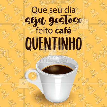E doce feito sonho de padaria! ?? Bom dia! #bomdia #Frasesbomdia #Caféquentinho #ahazoutaste  #gastronomia