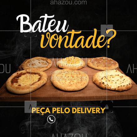 Bateu saudade da melhor esfiha aberta que você já comeu, né!? Faça seu pedido! ?(preencher) #ahazoutaste  #pizzaria #pizza #eat #foodlovers #instafood #ilovefood #esfihaaberta #esfiha