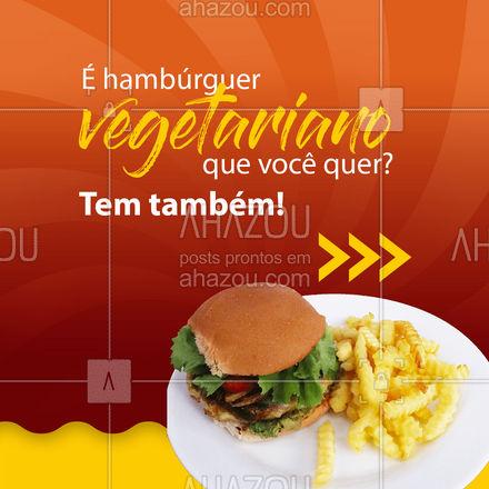Com certeza o nosso cardápio vai conquistar você e o seu estômago! ?? #Burguer #Hamburgueria #CarrosselAhz #ahazoutaste  #burgerlovers #hamburgueriaartesanal