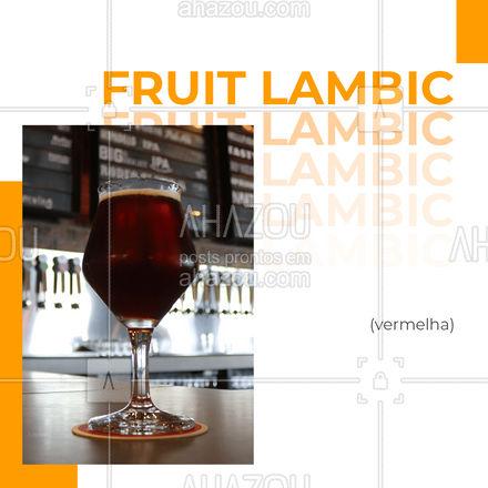 Qual a cerveja que você mais gosta de beber? ? #ahazoutaste #bar #pub #cerveja #carrosselahz #drystout #pilsen #fruitlambic #paleale #weiss #beer #ahazoutaste