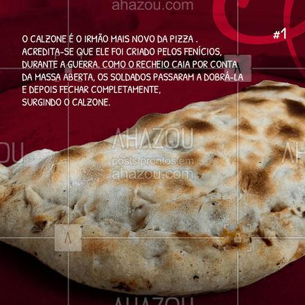 Qual das curiosidades você achou mais curiosa? ?? #Salgados #SalgadosdeFesta #CarrosselAhz #ahazoutaste  #kitfesta #foodlovers #confeitaria