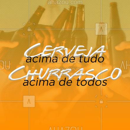 Esse é o lema do Brasil que eu quero! 🍻🤣🤣 #churrasco #bbq #ahazoutaste  #açougue #barbecue #churrascoterapia