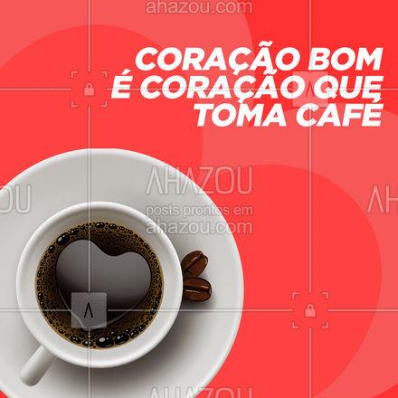 Cuidar da saúde do seu coração fica mais fácil quando o segredo é tomar café. Em uma pesquisa realizada com 140 mil pessoas, mostrou que o consumo de café diminui o risco de insuficiência cardíaca em 11%. Um dado importante, que só reforça os benefícios do café. Uma bebida gostosa e saudável. #ahazoutaste #café #cafeina #coração #saúde #ahazoutaste