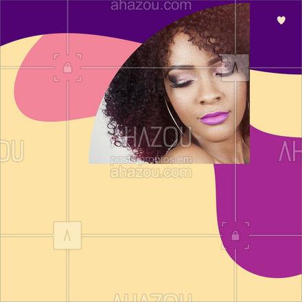 Realçamos a sua beleza natural para o seu momento de brilhar! Entre em contato e garanta o seu horário!? #formatura #AhazouBeauty #makeup #maquiagem