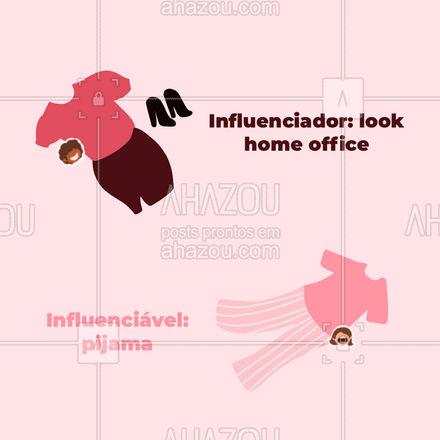 Se você já fez seu home office de pijama, então ele valeu a pena ? #meme #AhazouFashion #pijama #engraçado #BBB #bigbrotherbrasil21 #bbb21