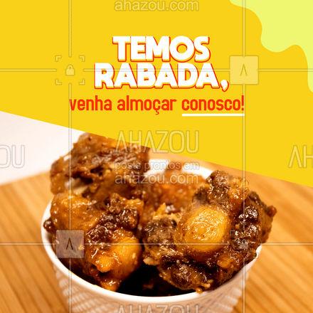 Hoje seu almoço será regado a muito sabor, venha almoçar conosco! 🍴❤️ #ahazoutaste #restaurante #alacarte #eat #ilovefood #selfservice