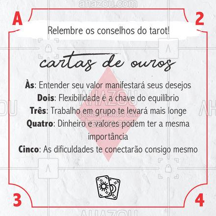 Conheça alguns significados das cartas de tarot de ouros. #cartasdetarot #tarot #bemestar #terapiascomplementares #energia #AhazouSaude #AhazouFé #tarotbrasil #dicasdetarot #tarottips #fe #baralhodetarot #AhazouSaude #AhazouFé #AhazouSaude #AhazouFé #AhazouSaude #AhazouFé